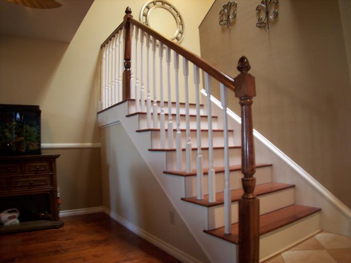 Stair Railing Contractors Laguna Niguel Wood Railings