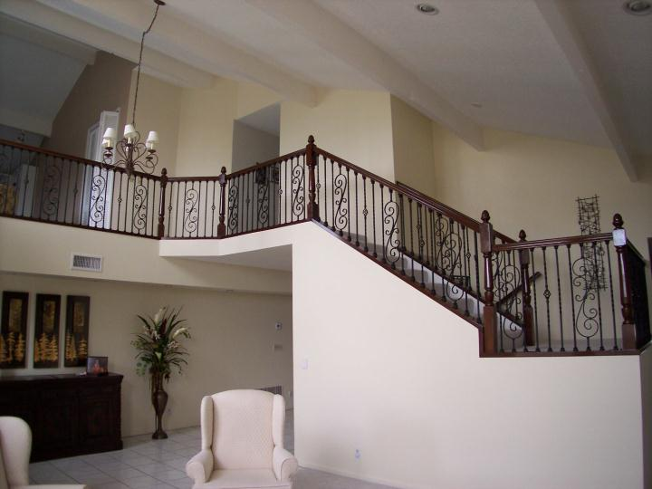 stairs refinishing Laguna Niguel